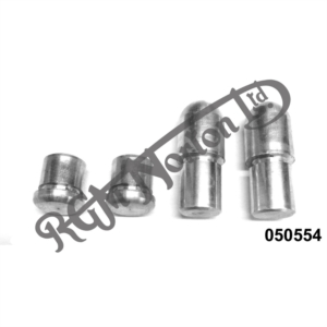 HANDLEBAR END PLUG SET