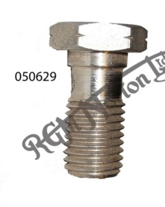 10MM METRIC COARSE BANJO BOLT  (M10 x 1.25)