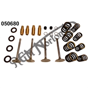 CYLINDER HEAD OVERHAUL KIT 850 (COLSIBRO)