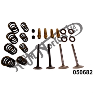 CYLINDER HEAD OVERHAUL KIT, 750 ATLAS (COLSIBRO)