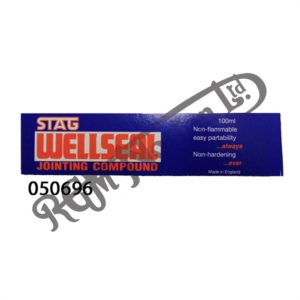 STAG WELLSEAL JOINTING COMPOUND, 100ML