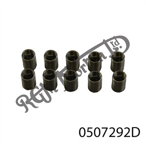 """5/16"""" B.S.C WIRE INSERT FOR HELICOIL TYPE THREAD REPAIR (2 DIA)"""