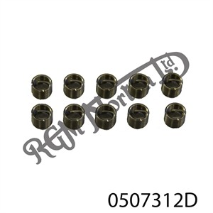 """1/4"""" B.S.W WIRE INSERT FOR HELICOIL TYPE THREAD REPAIR (2 DIA)"""
