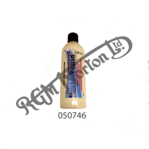 SUPER POLISH SILICONE FREE NON ABRASIVE 500ML