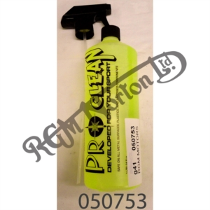 PRO CLEAN CLEANER 1LTR SPRAY
