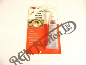 AUTOCARE INSTANT GASKET (CLEAR)