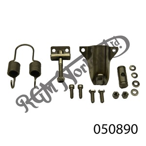 HEAD STEADY SPRING KIT COMPLETE