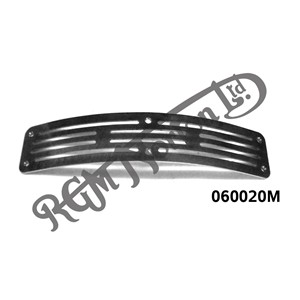 RGM TWIN LEADER AIR INTAKE COVER PLATE, MODIFIED