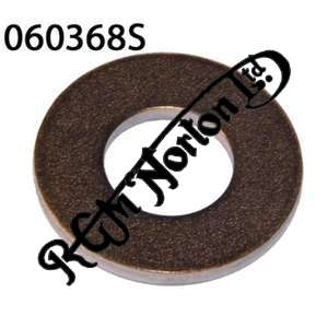 """1/2"""" PRIMARY CHAINCASE DOMED NUT WASHER, ALL PRE 850 MK3"""
