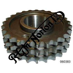 ENGINE SPROCKET UP TO 1975 ALL PRE ELECTRIC START, COMMANDO