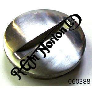 PRIMARY CHAINCASE OUTER INSPECTION PLUG, LARGE