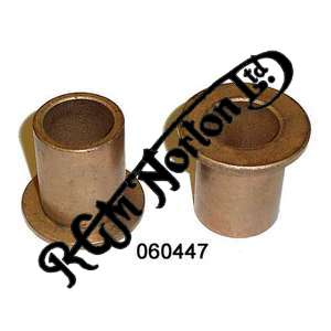 SWINGING ARM BUSHES LONG,  OVERALL LENGTH 37MM,  750/850 (PR)