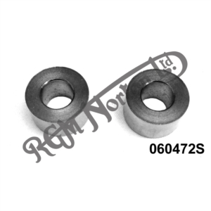 REAR ISOLASTIC SPACERS FOR STUD (PR)