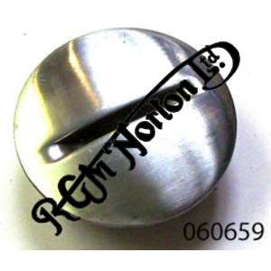 PRIMARY CHAINCASE OUTER INSPECTION PLUG, SMALL