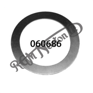 """FRONT ISOLASTIC SHIM .005"""""""