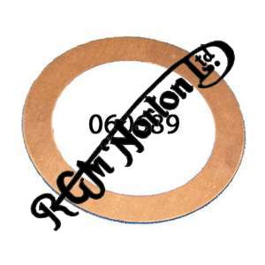 """FRONT ISOLASTIC SHIM 0.030"""""""