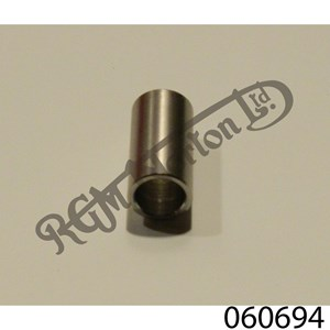 HORN & COIL BRACKET SPACER  STAINLESS STEEL
