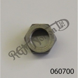 OIL PUMP AND STATOR STUD NUT