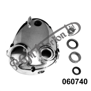 GEARBOX OUTER COVER, AMC (RIGHTHAND CHANGE)