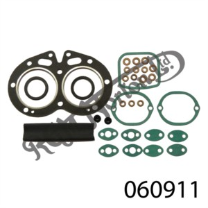 750 DECOKE GASKET SET WITH EYELETTED HEAD GASKET