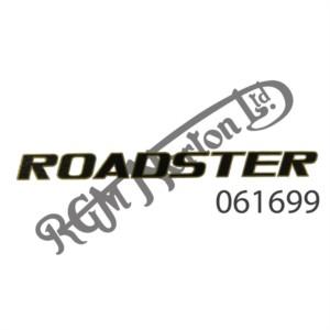 ROADSTER TRANSFER