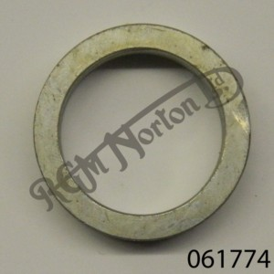 INTERPOL STANCHION TOP NUT SPACER
