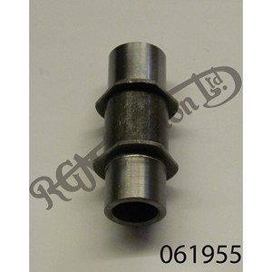 FRONT WHEEL INNER BEARING SPACER