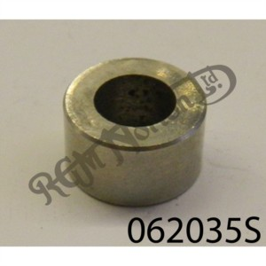 HEADLAMP SPACER, STAINLESS STEEL (1)