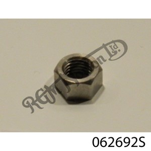 """ST/ST 5/16"""" UNF REDUCED HEX NUT"""