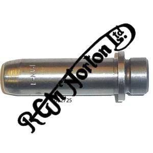 500-750 CAST IRON INLET VALVE GUIDE STD