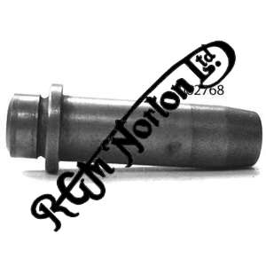 500-750 CAST IRON INLET VALVE GUIDE +.010