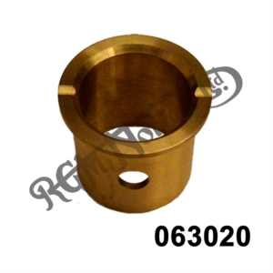 CAMSHAFT BUSH ENG NO 200000-307311 PLAIN BORE WITH FLANGE RIGHTHAND