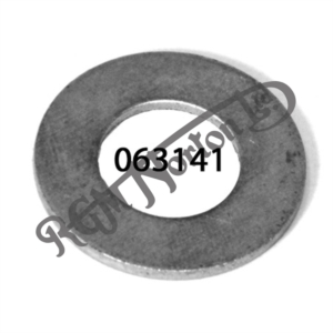 "THIN 7/16"" FLAT WASHER"