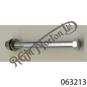 HIGH TENSILE ENGINE MOUNTING BOLT FRONT, 3/8""