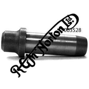 500 - 750 CAST IRON EXHAUST VALVE GUIDE +.005