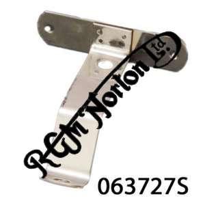 REAR NUMBER PLATE STEADY BRACKET