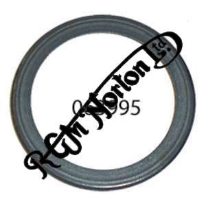 EXHAUST PIPE TO HEAD SEAL WASHER, STEEL