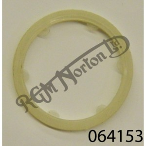 NYLON SEALING WASHER FOR LARGE SUMP PLUG