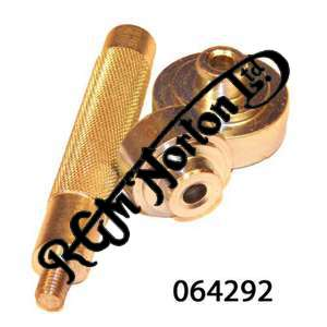 POINTS & TIMING OIL SEAL FITTING TOOL