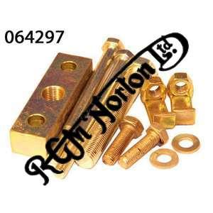 ENGINE/CAM SPROCKET & CLUTCH PULLER (FITS COMMANDOS)