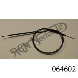 THROTTLE CABLE 1ST SECTION