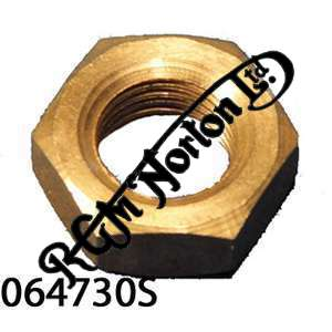 "GEARBOX TOP BOLT NUT MK3 5/8"" UNF"