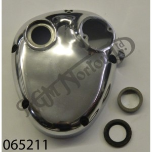 850 MK3 GEARBOX OUTER COVER