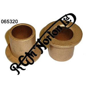 SWINGING ARM BUSHES FOR LATER 850 (SHORT) OVERALL LENGTH 30MM (PR)
