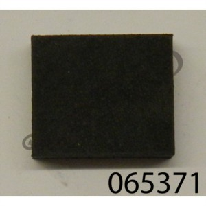 RUBBER PACKING PIECE