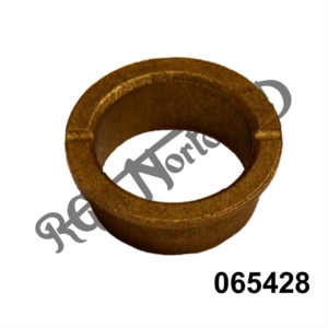 CAMSHAFT BUSH ENG NO 307311 ON, R/H OILITE PLAIN BORE FLANGED (PR)