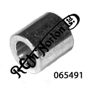 SIDE STAND SPACER, 72 ONWARDS
