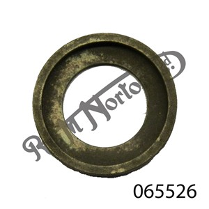 MK3 ISOLASTIC END CAP, REAR
