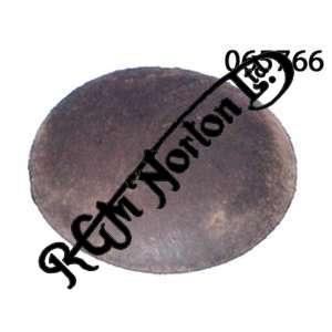 REAR BRAKE SHOE INSPECTION GROMMET, 850 MK2