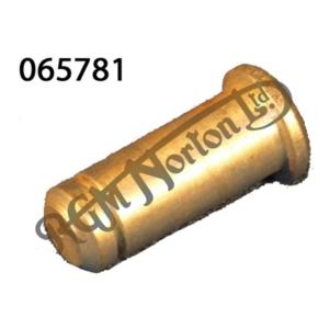 """MK3 BRAKE PEDAL CLEVIS PIN 3/8"""""""